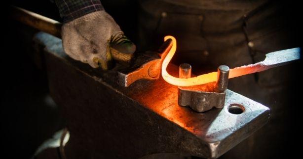Tips for Proper Forge Safety