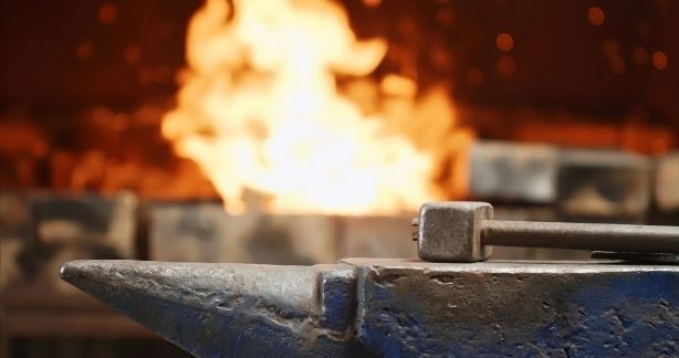 What's the Difference Between a Forge and a Furnace?