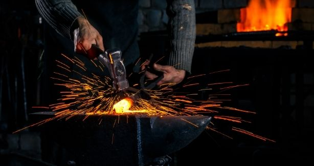 What To Know About Blacksmith Laws in the US